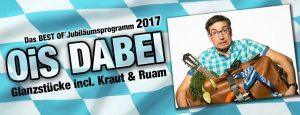 Kabarett - abgesagt @ Daimerwirt | Moosinning | Bayern | Deutschland
