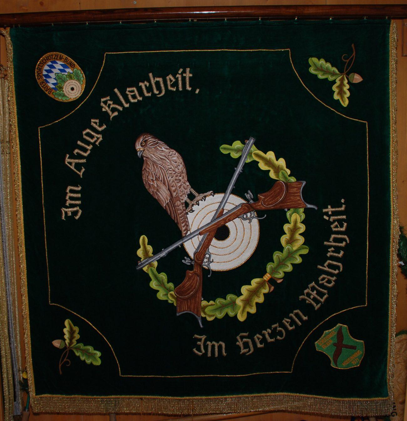SG Die Falken Moosinning e.V.